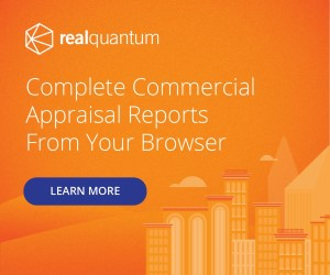 Real Quantum - Complete Commercial Appraisals From Your Browser